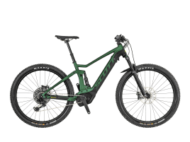 SCOTT Strike eRide 910 M