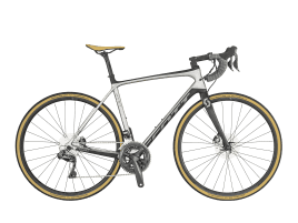 SCOTT Addict SE Disc S