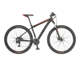 SCOTT Aspect 760 Bike schwarz/rot XL