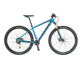 SCOTT Aspect 930 Blue/Grey S