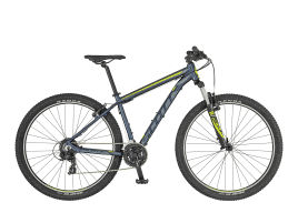 SCOTT Aspect 980 dk Blue/Yellow XXL