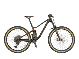 Vorschaugrafik: SCOTT MTB Fully