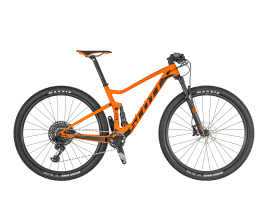SCOTT Spark RC 900 XL