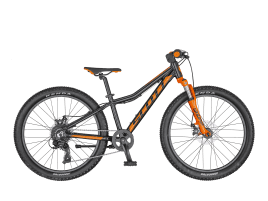 SCOTT Scale 24 disc black / spicy orange