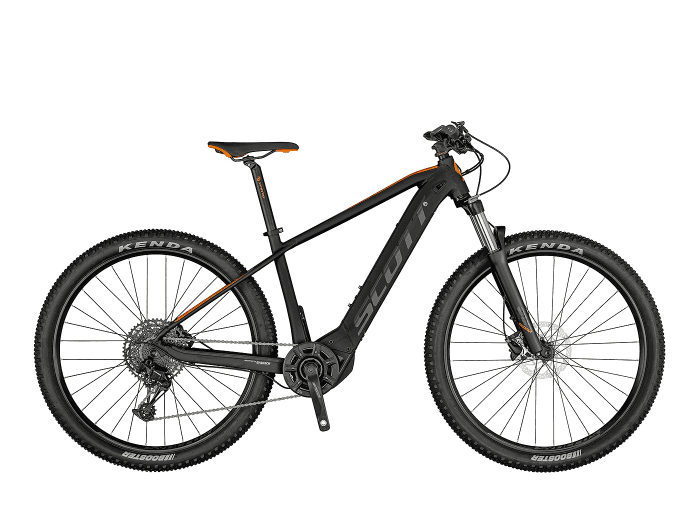 Foto: SCOTT Aspect eRIDE 920 E-Bike MTB Hardtail