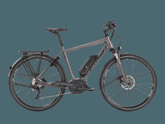 stevens e triton luxe trekking e bike 2016. Black Bedroom Furniture Sets. Home Design Ideas