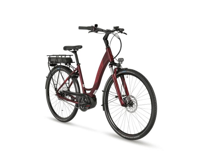 stevens e circle city e bike 2018 rahmenh he 46 cm. Black Bedroom Furniture Sets. Home Design Ideas