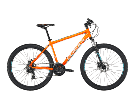 Serious Rockville 27,5″ Disc 50 cm | orange