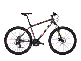 Serious Rockville 27,5″ Disc 50 cm | purple blue