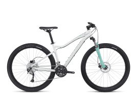 Specialized Jynx Sport 650b XS | Gloss Dirty White/Emerald/Shadow Silver