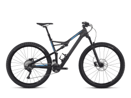 Specialized Camber Comp Carbon 29 2X M