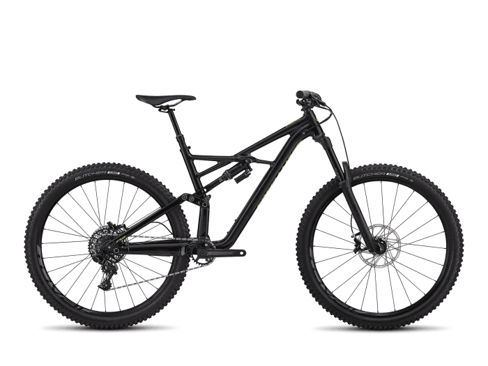specialized enduro comp 29 6fattie fully mountainbike. Black Bedroom Furniture Sets. Home Design Ideas