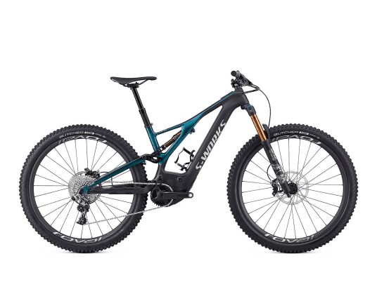 Specialized S-Works Turbo Levo FSR - Fully E-MTB - 2019