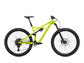 Specialized Enduro Comp 29 43 cm | gloss hyper green/black