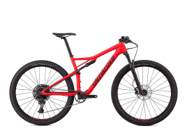 Specialized Epic Comp Carbon 43.4 cm | satin flo red/black