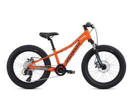 Specialized Riprock 20 Moto Orange / Charcoal / Storm Grey-Cool Grey Fade