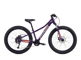 Specialized Riprock Comp 24 gloss plum purple/acid lava/ice lava