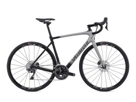 Specialized Roubaix Comp 54 cm | satin cool grey/black fade/clean