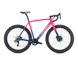 Specialized S-Works CruX 58 cm