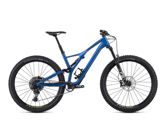 Specialized Stumpjumper Comp Carbon 29 - Fully Mountainbike - 2019