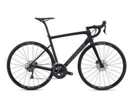 Specialized Tarmac Disc Comp 61 cm | satin black/black reflective/clean