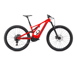 Specialized Turbo Levo Comp XL | Rocket Red / Storm Grey