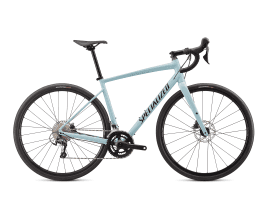 Specialized Diverge Elite E5 61 cm | Gloss Summer Blue/Black Camo