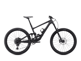 Specialized Enduro Comp S2 | SATIN BLACK / GLOSS BLACK / CHARCOAL