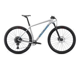 Specialized Epic Hardtail Comp XL | Gloss Dove Grey Blue Ghost Pearl/Pro Blue