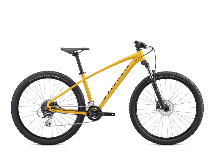 Specialized Pitch Sport S | Gloss Golden Yellow/Black