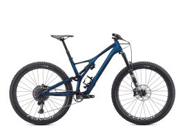 Specialized Stumpjumper Expert Carbon 29 S | GLOSS NAVY / WHITE MOUNTAINS
