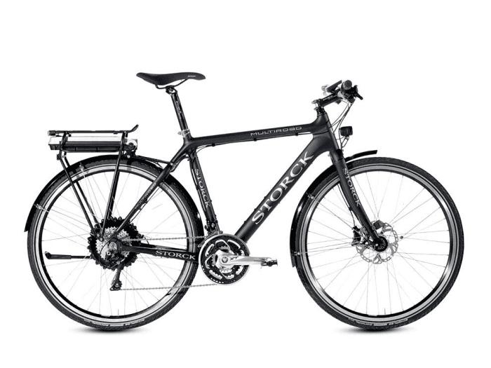 storck raddar multiroad carbon trekking e bike 2017. Black Bedroom Furniture Sets. Home Design Ideas