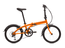 Tern Link B7 orange/dark orange