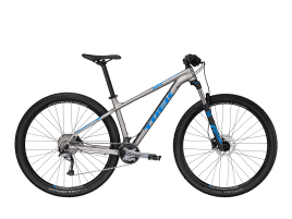 Trek X-Caliber 7 15.5″ | Matte Metallic Gunmetal