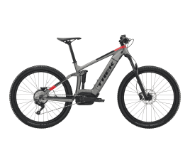Trek Powerfly FS 5 15.5″ | Matte Anthracite