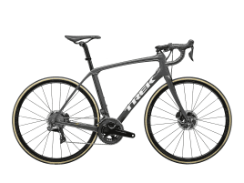 Trek Domane SLR 9 Disc 56 cm | Solid Charcoal/Trek Black