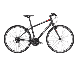 Trek FX 3 Women's 19″ | Matte Trek Black