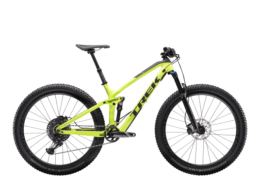 Trek Fuel EX 9.8 29 - Fully Mountainbike - 2019