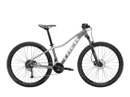 Trek Marlin 7 Women's 15.5″ | Matte Metallic Gunmetal