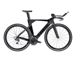 Trek Speed Concept M | Matte/Gloss Trek Black