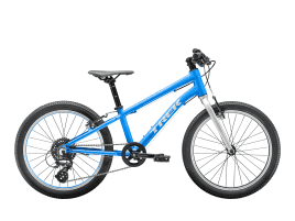 Trek Wahoo 20 Waterloo Blue/Quicksilver