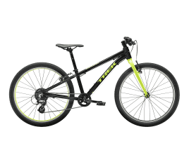 Trek Wahoo 24 Trek Black/Volt
