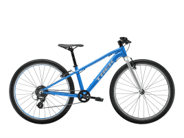 Trek Wahoo 26 Waterloo Blue/Quicksilver