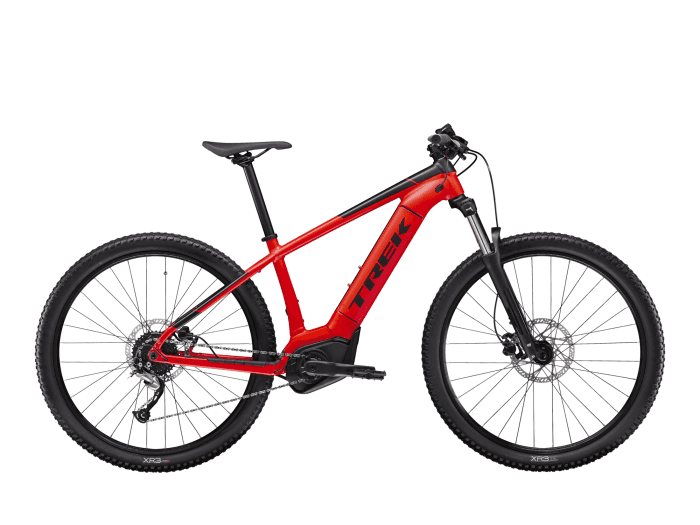 Foto: Trek Powerfly 4 E-Bike MTB Hardtail