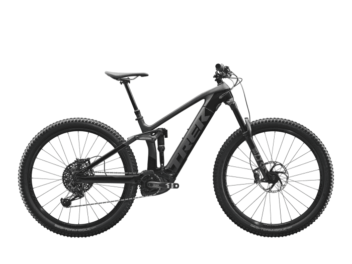 Foto: Trek Rail 9.8 E-Bike MTB Fully