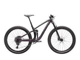 Trek Fuel EX 7 XL | 29″ | Matte Dnister Black/Sunburst