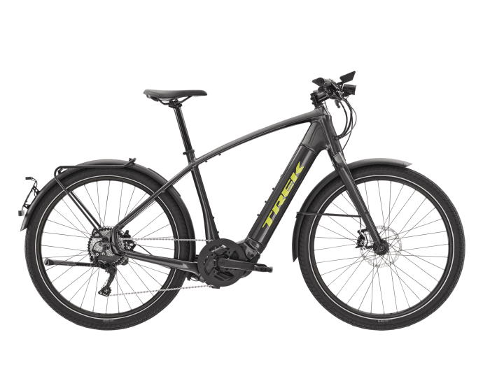Foto: Trek Allant+ 8S E-Bike City