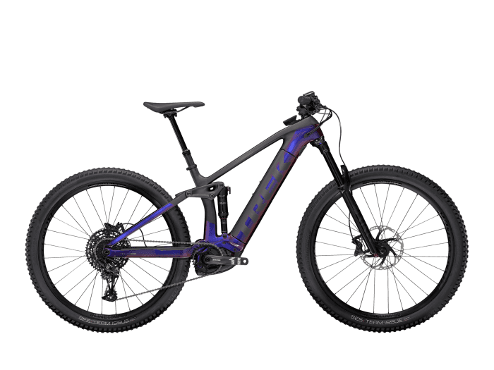 Foto: Trek Rail 9.7 E-Bike MTB Fully