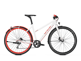 UNIVEGA GEO LIGHT NINE Trapez | 55 cm | white matt