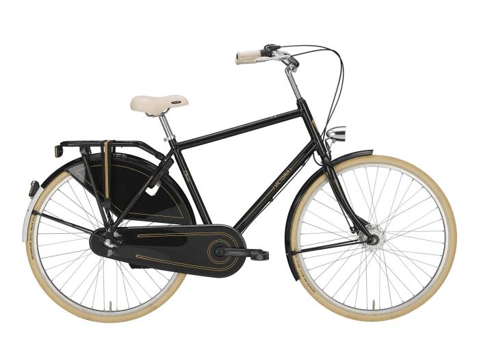 victoria classic 3 holland citybike 2017 herren. Black Bedroom Furniture Sets. Home Design Ideas